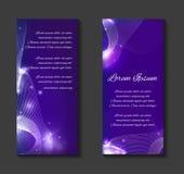 Vector leaflets, flyers, brochure, blank template vector illustration