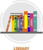 Vector - library Royalty Free Stock Images