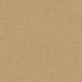 Vector lichte natuurlijke linnentextuur voor de achtergrond Stock Afbeelding