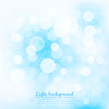 Vector light background Royalty Free Stock Photos
