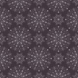 Vector Seamless Lacy Pattern Stock Photo
