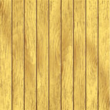 Vector Light Wood Texture stock illustration