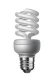 Vector lightbulb Stock Photos