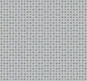 Vector lijnen van hoekig punten naadloos patroon Royalty-vrije Stock Foto