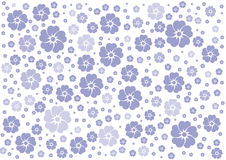 Free Vector Lilac Flower Stock Photos - 47944533
