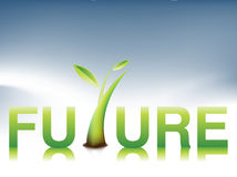 Vector Logo Stock Photography