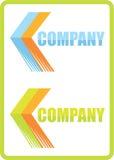 Vector Logo Stock Photo