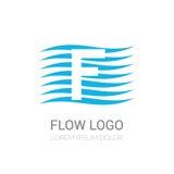 Vector logo design Stock Photos