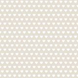Vector Love hearts pattern background Stock Photo