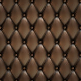 Vector Luxury Leather background with buttons. Vector Leather background with buttons. Luxury background. Leather background. Leather background. Leather Royalty Free Stock Image