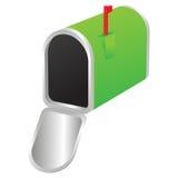Vector mailbox Stock Photo