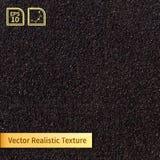 Vector major sandpaper texture. Grain texture  Stock Images