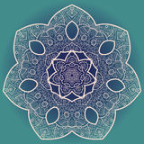Vector mandala Royalty Free Stock Photography