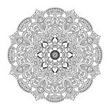 Vector mandala Royalty Free Stock Photos