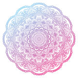 Vector Mandala vector illustration