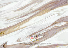 Vector marble texture, Abstract background. Stock Photos