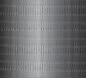 Vector metaalgrill Royalty-vrije Stock Foto
