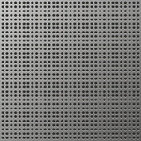 Vector metal grid texture. Vector metal grid pattern industrial background Stock Photos
