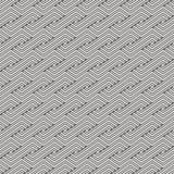 Vector Metal Seamless Pattern Royalty Free Stock Photo