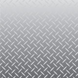 Vector metal surface Stock Photography