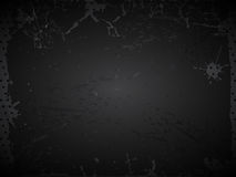 Vector Metal Texture Royalty Free Stock Image