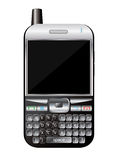 Vector mobiele cellphone Stock Foto