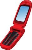 Vector mobile phone. Stock Photos