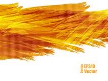 Vector modern bright background Stock Photo
