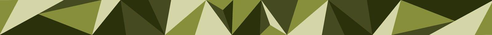 Vector modern cool camouflage, digital header Stock Photo