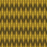 Vector modern geometric seamless pattern. Set of golden seamless backgrounds. Eometric, polygon Royalty Free Stock Image
