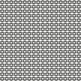 Vector modern geometry pattern hexagon, abstract geometric background, trendy print, monochrome retro texture, hipster fashion des Stock Photography