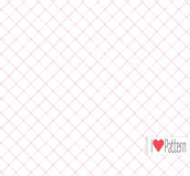 Vector modern pattern. Stock Images