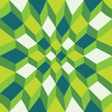 Vector modern seamless colorful geometry pattern, color abstract Royalty Free Stock Photography