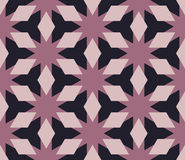 Vector modern seamless colorful geometry pattern, color abstract Royalty Free Stock Image