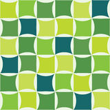 Vector modern seamless colorful geometry pattern, color abstract geometric background Stock Photos