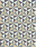 Vector modern seamless colorful geometry pattern, mosaic Stock Photo