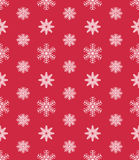 Vector modern seamless colorful geometry pattern snowflakes, color abstract Stock Images