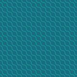 Vector modern seamless colorful geometry pattern Royalty Free Stock Photography