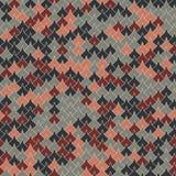 Vector modern seamless geometry tessellation pattern, abstract  Stock Photo