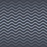 Vector modern gradient wavy line website pattern vector illustration
