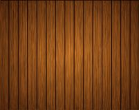 Vector modern wooden background. Stock Photo