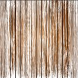 Vector modern wooden background. Stock Images