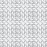 Vector monochrome background. Seamless pattern of figures Royalty Free Stock Photography