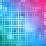 Vector mosaic background Royalty Free Stock Image