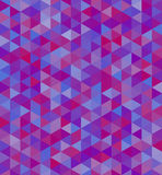 Vector mosaic background Royalty Free Stock Images