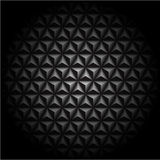 Vector mosaic tile background Stock Photography