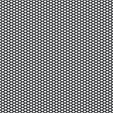 Vector naadloos netwerk stock illustratie