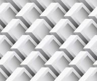 Vector naadloos patroon. Stock Foto's