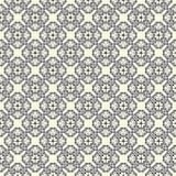 Vector naadloos patroon Royalty-vrije Stock Foto