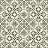 Vector naadloos patroon Stock Afbeelding